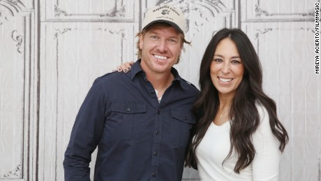 Chip and Joanna Gaines' emotional 'Fixer Upper' farewell