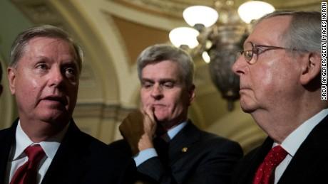 Republicans have signaled plans for a quick Supreme Court confirmation process. Here's when it could happen.