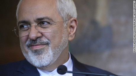 Iran refuses Trump's offer of talks unless US shows 'respect'