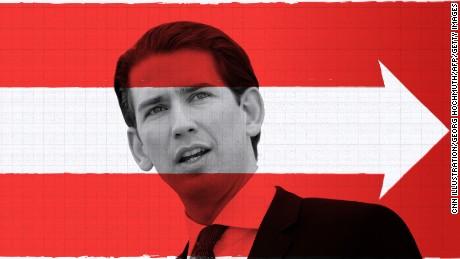 Sebastian Kurz: Austria's answer to Macron and Trudeau?
