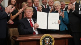 Trump will end health care cost-sharing subsidies