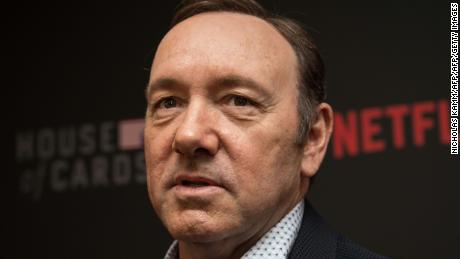 Kevin Spacey chose to engage an old and toxic myth