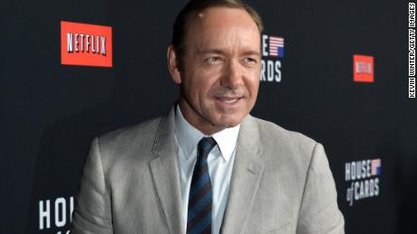The sexual assault claims against Kevin Spacey