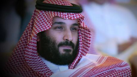 Saudi Arabia Fast Facts