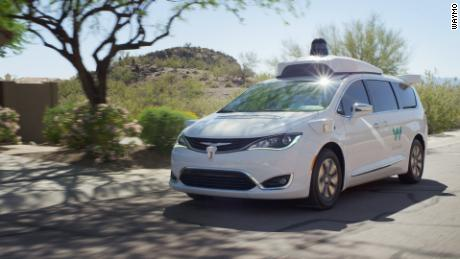 Self-driving cars: Hype-filled decade ends on sobering note