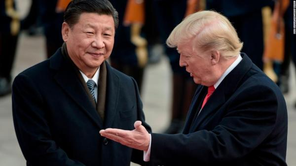 Trump accuses China of allowing oil into North Korea ...