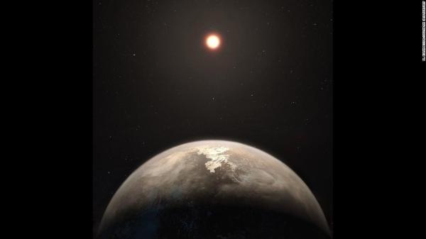 NASA discovers 'Tatooine' planet orbiting two suns - CNN