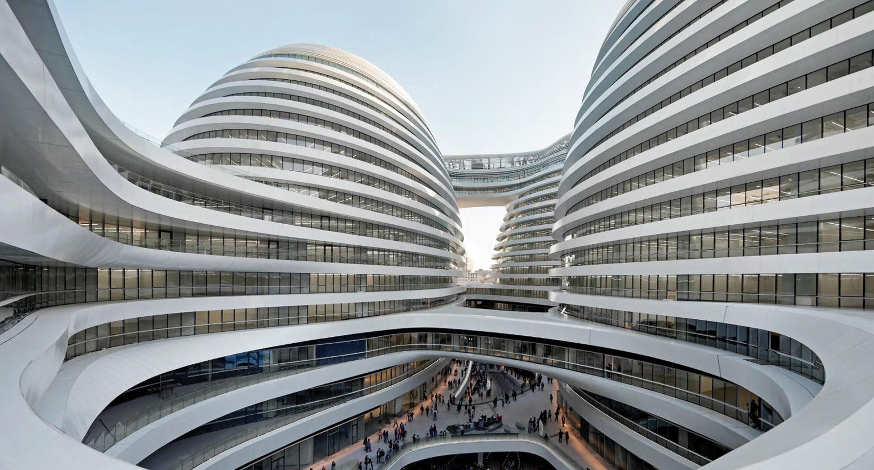 How Zaha Hadid, the 'Queen of the Curve' redefined our cities - CNN Style