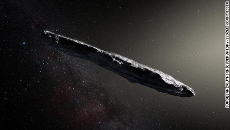 Expect more interstellar object sightings in our solar system, researchers say