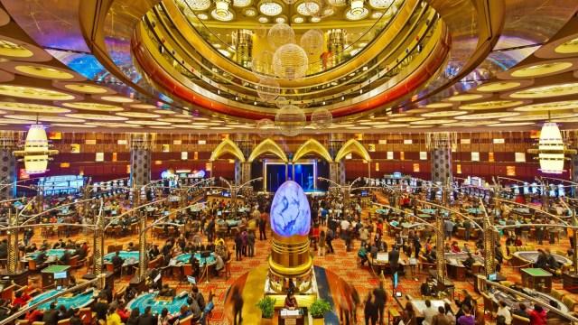l'auberge internet casino stand video games