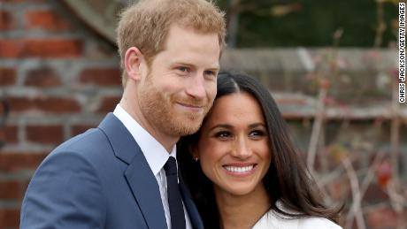 Meghan Markle intends to become UK citizen after marriage to Prince Harry