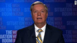 Graham warns of war with North Korea