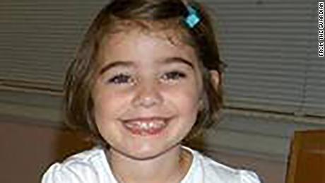 "An online message left for Caroline Previdi called her a ""sweet little angel."""