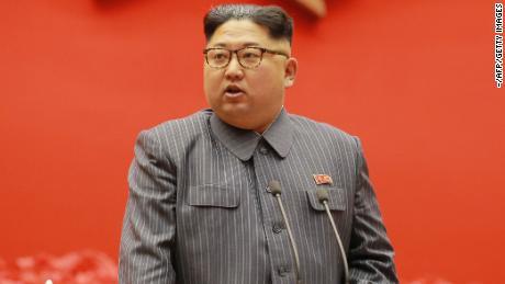 North Korea calls hotline to South Korea in diplomatic breakthrough