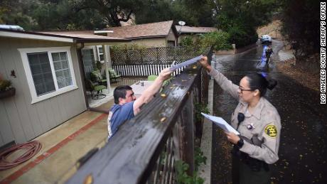 An evacuation order can mean life or death. Issuing one isn't simple