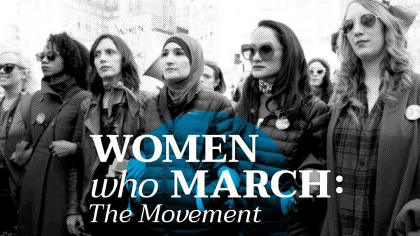 The Women's March: How a moment became a movement - CNN Video