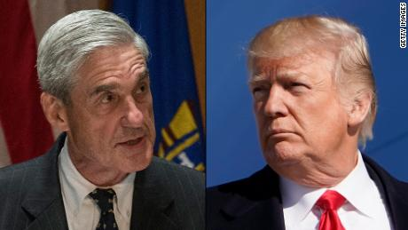 Mueller interviews Trump? It can happen if both sides negotiate in good faith