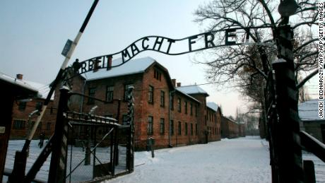 Polish Holocaust law sows 'distortions,' Poland's chief rabbi says