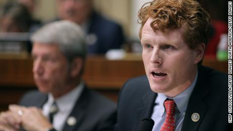Meet Joe Kennedy, who will deliver the Democrats' SOTU response