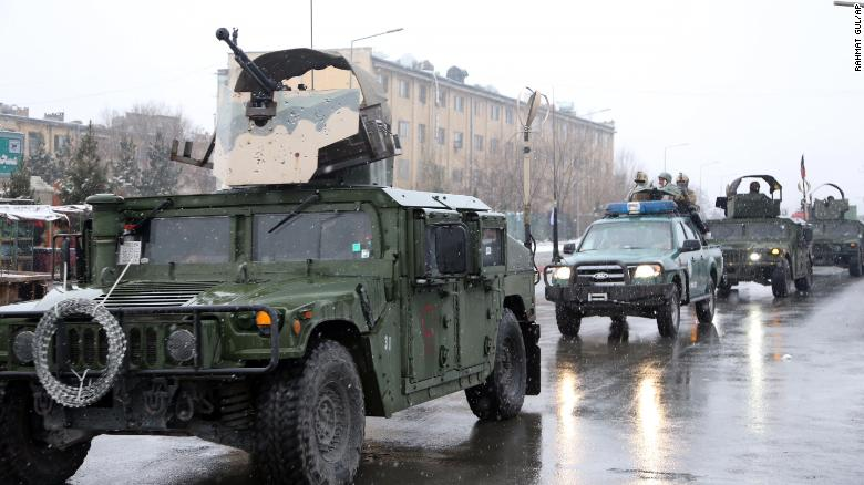 افغانستان ، سکیورٹی فورسز کا طالبان کے ٹھکانوں پر حملے ،50 جنگجو ہلاک ، درجنوں زخمی
