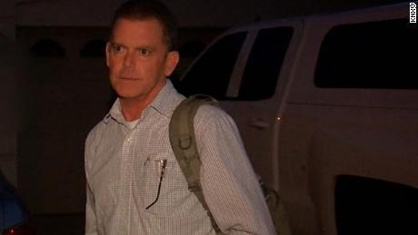 Las Vegas gunman convicted of selling ammunition