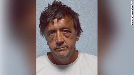 Darren Osbourne was convicted of murder and attempted murder.