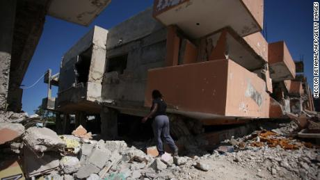 Oxfam hit with pay-for-sex allegations in Haiti