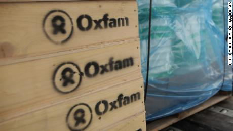 Oxfam's sex scandal won't surprise anyone who has worked in a war zone