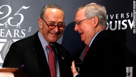 Biden's agenda rests on new Senate insistence on bipartisan deals amid mistrust between parties