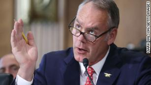 Secretary Zinke, we can't afford to ignore diversity