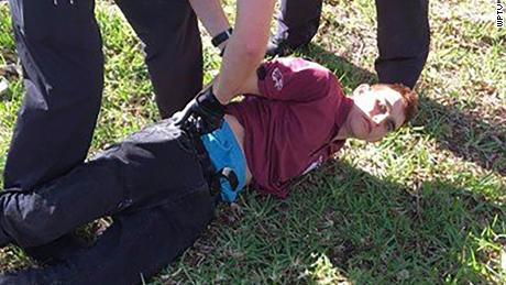 What happened, moment by moment, in the Florida school massacre
