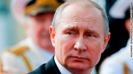 Russian vets seek to bring the Kremlin's mercenaries in from the cold