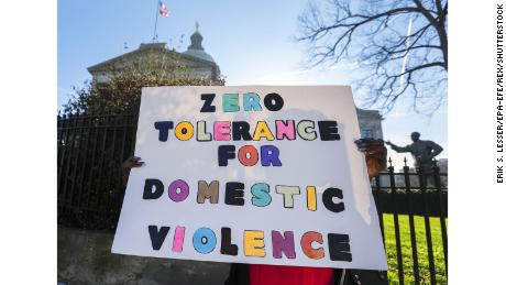 After #MeToo, why isn't there more focus on domestic violence?