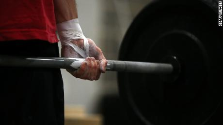 """On February 22, in an event known simply as """"the Open,"""" an estimated 500,000 CrossFit athletes from all over the world will begin a five-week fitness competition."""