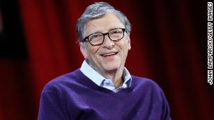 Bill Gates jump-starts research for an affordable Alzheimer's test