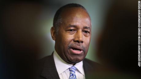 Carson on HUD: 'There are more complexities here than in brain surgery'