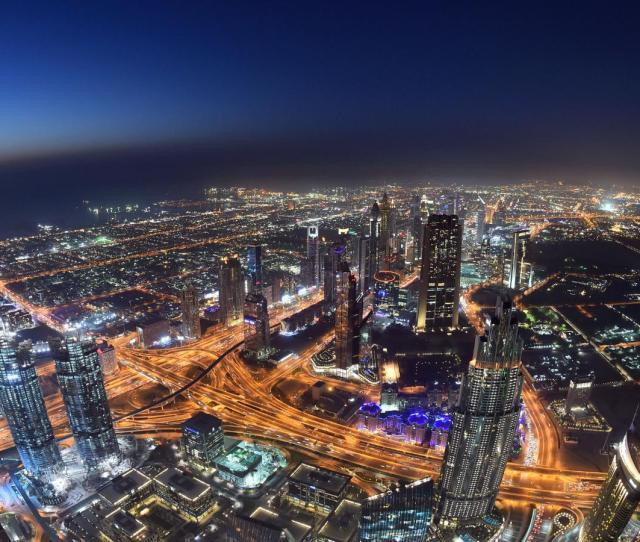 Dubais Burj Khalifa A Look Inside The Worlds Tallest Building Cnn Travel