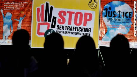 Child sex trafficking: It's probably not what you think it is