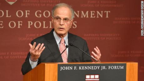 Harvard professor retires amid allegations of sexual misconduct