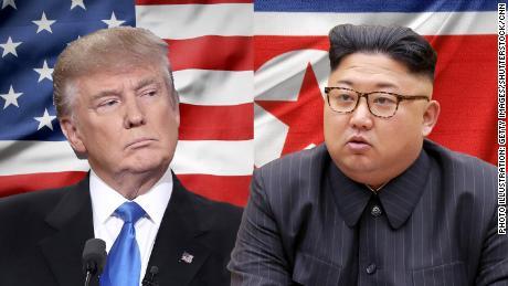 North Korea threatens to cancel Trump summit over US nuke demands