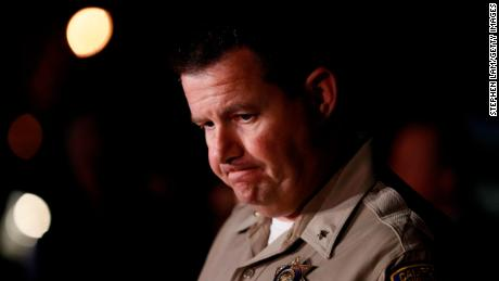 Chris Childs, assistant chief of the California Highway Patrol's Golden Gate Division said authorities found three women held hostage and the gunman dead Friday evening.