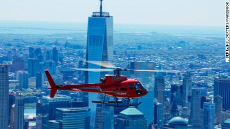 NYC helicopter company had 3 crashes in 11 years -- how did they happen?