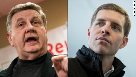 Democrat poised to upset GOP in Pennsylvania special election
