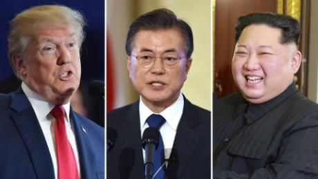 What US and North Korea mean when they talk about denuclearization