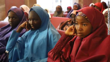 UNICEF: Boko Haram has kidnapped more than 1000 children in Nigeria