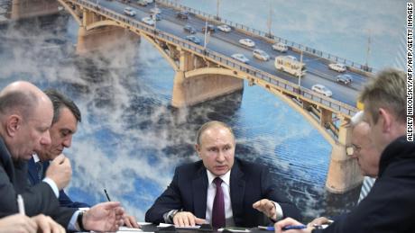 How Vladimir Putin's arrogance handed Theresa May a diplomatic coup
