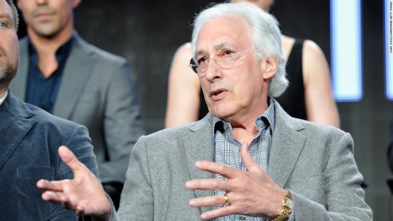 "<a href=""https://www.cnn.com/2018/04/01/tv-shows/steven-bochco-obit/index.html"" target=""_blank"">Steven Bochco</a>, a producer whose boundary-pushing series like ""Hill Street Blues"" and ""NYPD Blue"" helped define the modern TV drama, died April 1 after a battle with leukemia. He was 74."