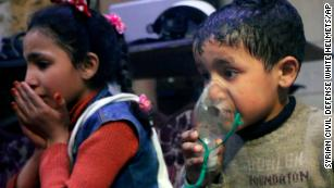 Why would the West respond to the latest Syria chemical attack?