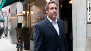 Michael Cohen facilitated $1.6 million payment on behalf of GOP fundraiser