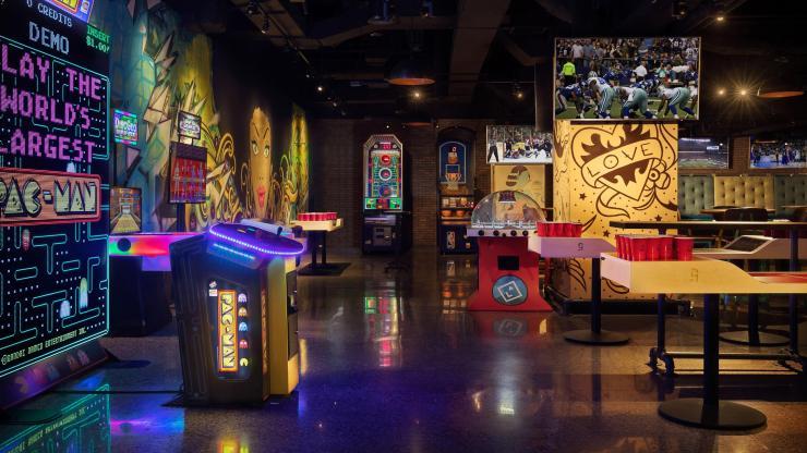 Tout nouveau salle de jeu la fiesta de casino online sur son leiu de Royaume-Uni